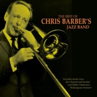Ottilie Patterson/Chris Barber's Jazz Band Ah Me What Eyes Hath Love Put In My Head