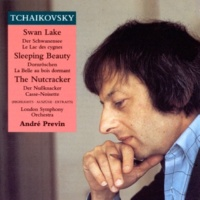André Previn The Nutcracker - Ballet, Op. 71, Act 2: No. 14b - Variation II: Dance of the Sugar Plum Fairy