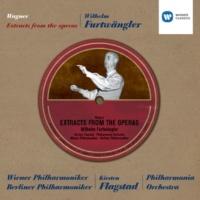Wiener Philharmoniker/Wilhelm Furtwängler Die Meistersinger von Nürnberg (2004 Remastered Version): Prelude to Act 3