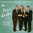 Four Jacks Samlede Udgivelser, Vol. 1 (Discs 1 & 2)
