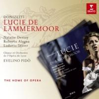 """Evelino Pidò Lucie de Lammermoor, Act 1 Scene 4: No. 3, Scène et Choeur, """"J'arrive le dernier au rendez-vous"""" (Arthur, Henri, Gilbert, Chorus)"""
