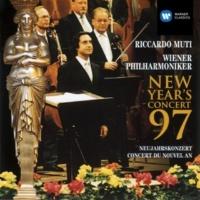 Riccardo Muti Neue Pizzicato Polka, Op. 449