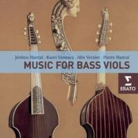 """Jerome Hantai/Kaori Uemura/Alix Verzier/Pierre Hantaï Suite No. 1 for 3 Viols in D Major (from """"Pièces de viole, Livre IV, 1717""""): VIII. Petite Paysanne"""