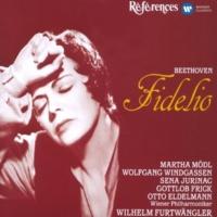 Wolfgang Windgassen/Martha Mödl/Wiener Philharmoniker/Wilhelm Furtwängler Fidelio, Op.72, Act II: O namenlose Freude!