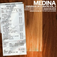 Medina Kisse Misse (feat. Meemo Jacobs)