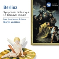 Royal Concertgebouw Orchestra/Mariss Jansons Symphonie fantastique - Episode in the life of an artist Op. 14, I.: Rêveries (Largo) -
