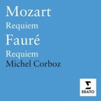 Michel Corboz/Ensemble Vocal & Instrumental de Lausanne/Peter Harvey Tu es Petrus (for baritone, mixed chorus & organ)