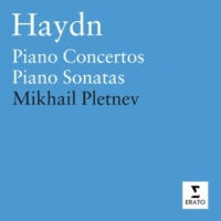 Mikhail Pletnev Piano Sonata No. 60 in C Major, Hob. XVI:50 'The English': II. Adagio