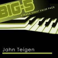 Jahn Teigen Big-5: Jahn Teigen