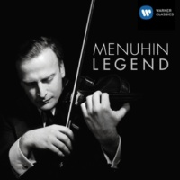 Christian Ferras/Yehudi Menuhin/Bath Festival Orchestra Concerto for 2 Violins in D Minor, BWV 1043: II. Largo ma non tanto