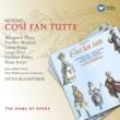 Otto Klemperer Mozart: Cosi fan tutte