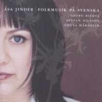 Åsa Jinder /Stefan Sundström/CajsaStina Åkerström Fragancia