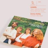 Dame Emma Kirkby/London Baroque/Charles Medlam/Ingrid Seifert Violin Sonata Op.1 No.12 HWV 370 in F major / F-dur / en fa majeur: Allegro