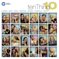 tenThing Suite from Die Dreigroschenoper (The Three Penny Opera): 1. Overture