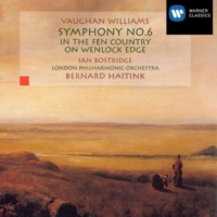 Ian Bostridge/London Philharmonic Orchestra/Bernard Haitink On Wenlock Edge: II. From far, from eve and morning
