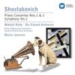 Mariss Jansons Shostakovich : Concerto for Piano, Trumpet, Strings/Piano Concerto No.2/Symphony No.1