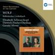 Elisabeth Schwarzkopf/Dietrich Fischer-Dieskau/Gerald Moore Wolf: Italienisches Liederbuch