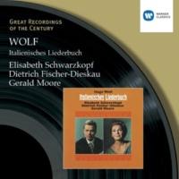 Elisabeth Schwarzkopf/Dietrich Fischer-Dieskau/Gerald Moore Italienisches Liederbuch (2003 Remastered Version), Part I: VIII. Nun laß uns Frieden schließen