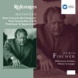 Edwin Fischer/Philharmonia Orchestra/Wilhelm Furtwängler Beethoven: Piano Concerto No. 5/ Piano Sonatas Nos. 8 & 23
