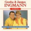 Grethe Og Jørgen Ingmann 16 Hits