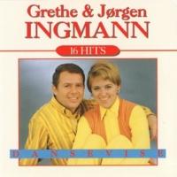 Grethe Ingmann & Jørgen Ingmann Hun Er 16 År I Dag