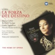 Richard Tucker/Orchestra del Teatro alla Scala, Milano/Tullio Serafin La Forza del Destino (1997 Remastered Version), Act III: O tu che in seno agli angeli