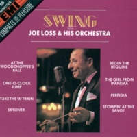 Joe Loss & His Orchestra Stompin' At The Savoy