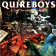 The Quireboys Bitter Sweet And Twisted