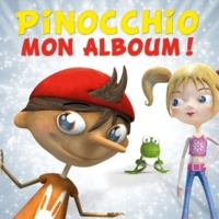 Pinocchio Pinocchio en hiver
