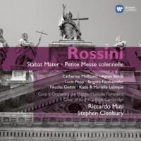 Riccardo Muti Stabat Mater: Quis est homo