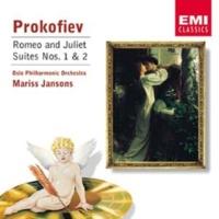 Mariss Jansons Prokofieff: Romeo und Juila