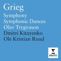 Trondheim Symphony Orchestra Sorgemarsj til minne om Rikard Nordraak (funeral march in memory of Rikard Nordraak)