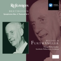 Wiener Philharmoniker/Wilhelm Furtwängler Symphony No. 6 in F (Pastoral) Op. 68 (2000 Remastered Version): IV. Allegro (Storm and tempest) -
