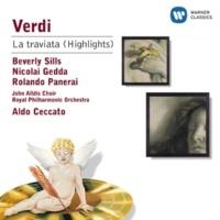 Royal Philharmonic Orchestra/Aldo Ceccato La Traviata: Prelude