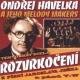 Ondrej Havelka a jeho Melody Makers Rozvrkoceni