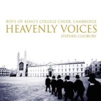 Boys of King's College Choir, Cambridge/Tom Winpenny/Stephen Cleobury Ave Maria Op.67, No.2