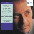 Philharmonia Orchestra/Carlo Maria Giulini El Sombrero de tres picos (1993 Remastered Version): Introducíon y trade