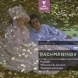 Dmitri Alexeev Rachmaninov - Preludes