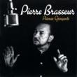 Pierre Brasseur Poèmes grincants