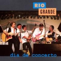 Rio Grande Os Loucos De Lisboa (Live)