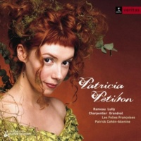 """Patricia Petibon Les Indes Galantes: """"Régnez, plaisirs et jeux"""" (Zima)"""