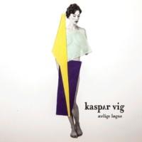 Kaspar Vig Bag Tonede Ruder