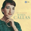 Maria Callas The Very Best of Maria Callas