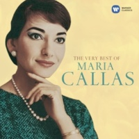 Philharmonia Orchestra/Maria Callas/Tullio Serafin Il Barbiere di Siviglia, '(The) Barber of Seville': Una voce poco fa (1986 Remastered Version)