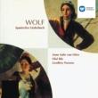 Anne Sofie von Otter/Olaf Bär Wolf: Spanisches Liederbuch