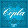Various Artists Lo Más Grande De la Copla - Vol 21