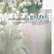Frank Peter Zimmermann/Württembergisches Kammerorchester Heilbronn/Jörg Faerber Mozart - Violin Concertos Nos. 3 & 5