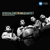 Jerusalem String Quartet Adagio for String Quartet