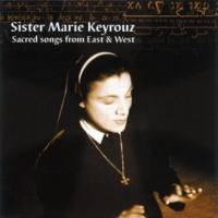Soeur Marie Keyrouz/Ensemble de la Paix Hirmos du Canon de l'Office de la Nativité de saint Romanos le Mélode (Byzantine Melkite church - in arabic)