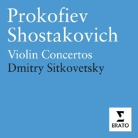 Dmitry Sitkovetsky/London Symphony Orchestra/Sir Colin Davis Violin Concerto No. 2 in G minor Op. 63: III. Allegro, ben marcato